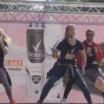 (VIDEO) Rexona Active Day u najvećem gradskom parku Banjaluke