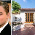 """Pogledajte kako izgleda prva kuća Leonarda DiCapria koju je kupio novcem od """"Titanika"""""""