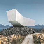 Davor Mateković predstavio novi projekat: Kuća u obliku galeba na Jadranu