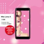Sto razloga za izbor Wiko View Max ili Wiko Lenny 5 telefona
