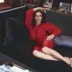 Catherine Zeta-Jones voli pokazivati svoj glamurozni dom na Instagramu