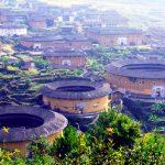 Arhitektonsko blago Kine: Zavirite u drevne stambene zgrade
