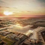Završena je prva faza izgradnje grandioznog aerodrom u Istanbulu, biće najveći na svijetu
