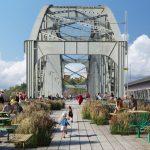 Šveđani ne žele rušenje mosta iz 1920. pa nude jako zanimljive prijedloge za rekonstrukciju