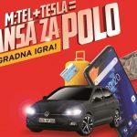 """Da li ste spremni za veliko finale nagradne igre """"m:tel +Tesla = šansa za Polo""""?"""