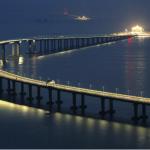 Otvoren je najduži most na svijetu, ima umjetna ostrva i podvodni tunel