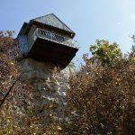 Neobična vikendica u Beloj Palanci: Miroslav je sagradio kuću na stijeni