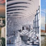 Mjesta koja vrijedi posjetiti: Građevinske i turističke atrakcije