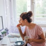 Kako biti fokusiraniji na posao i produktivniji radeći od kuće