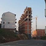 Građevinsko ruglo: Zgrada u Beogradu široka jedva 5m