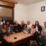Inner Wheel Klub Banjaluka pomogao porodici Vujasin