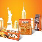 Treća isporuka proizvoda AC Food-a za Sjedinjene Američke Države