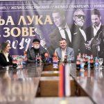 M:tel podrška održavanju novogodišnjeg programa u Banjaluci