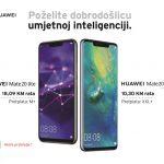 Veličanstveno putovanje u budućnost – Huawei Mate 20 serija