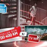 TESLA TV ZA SAMO 1 KM Sjajna slika na televizoru nikad pristupačnija
