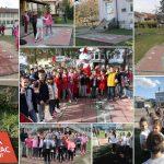 """Lukavac Cement vraća dječiju igru """"Školica"""" u dvorišta obdaništa i osnovnih škola širom BIH"""