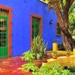 Zavirite u Plavu kuću, dom neponovljive Fride Kahlo