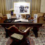 U Beogradu je otvorena izložba kraljevskog namještaja