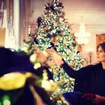 Pogledajte kako je Melanija Trump ove godine dekorisala Bijelu kuću