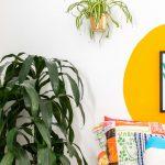 Jednostavan ali upečatljiv trik za dekoraciju zida