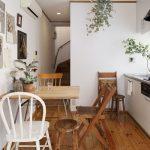 Trpezarijski stolovi za male stanove i garsonjere