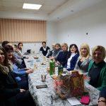 """Članice kluba Inner Wheel Banjaluka uručile donaciju Savezu žena """"Iskra"""""""
