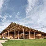 Dječje selo u Brazilu dobilo RIBA nagradu za najbolju građevinu na svijetu