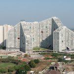Stambena zgrada u obliku planine za 5.000 stanara