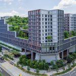 Na Svjetskom festivalu arhitekture ova zgrada proglašena je zgradom godine