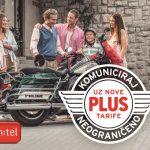 Pretplata: S Net Plus, za minus 50%: Otkrijte mnogo više neta uz m:tel Pretplata Plus tarife!