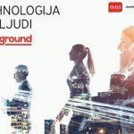 """M:tel Playground: Održana stručna konferencija """"Tehnologija su ljudi"""""""