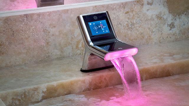 moderne slavine za lavabo