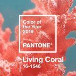 Pantone konačno otkrio: Koraljna je hit boja 2019!