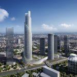 """Nova najviša zgrada u Tel Avivu biće spiralna kula koja se """"razmotava"""""""