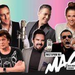 Brojne regionalne zvijezde na dodjeli MAC priznanja