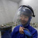 Stanovnici Pekinga negativnu energiju izbacuju u antistres sobi