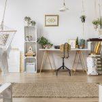 5 načina da uredite dom u boho stilu