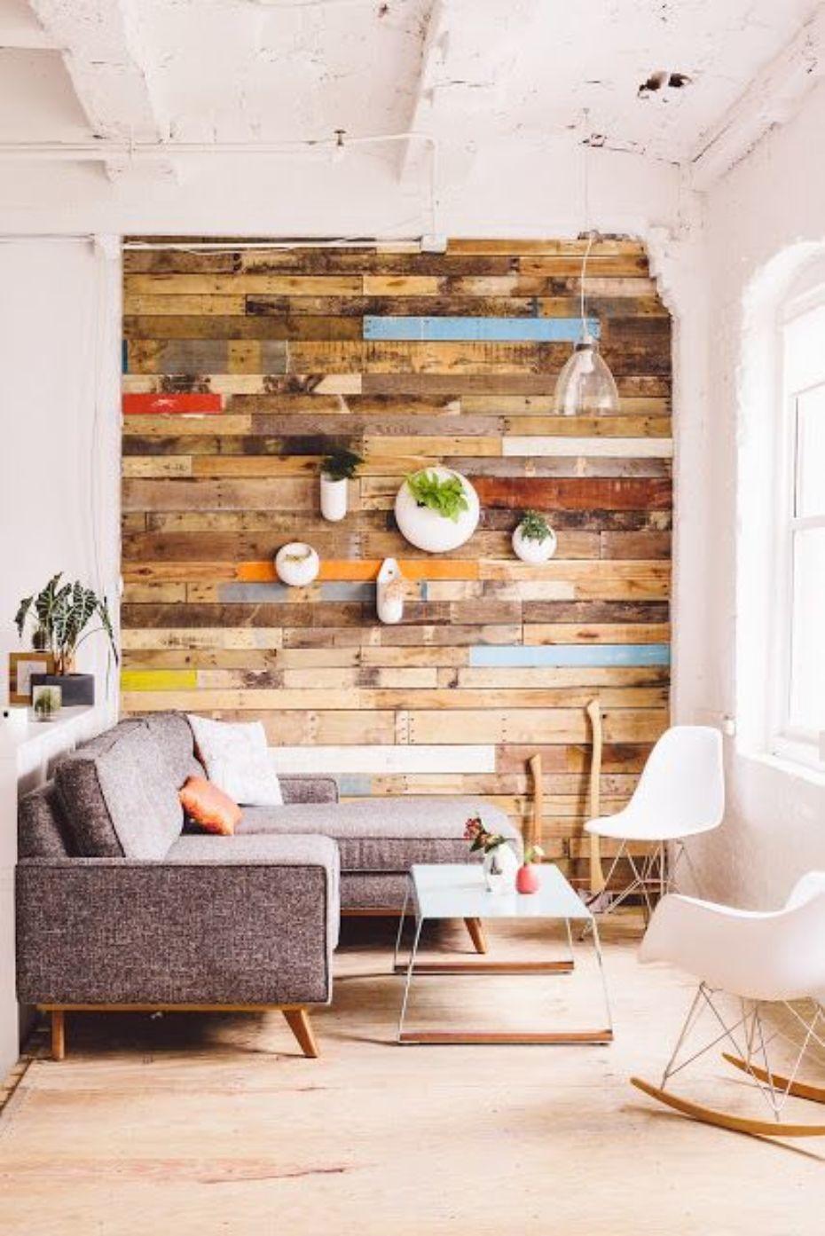 drvene daske za zid