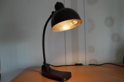 kandem lampa