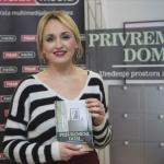 Mirjane Mikulec ima novu knjigu: Ovaj put je pisala o uređenju podstanarskog doma