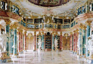 najljepse biblioteke