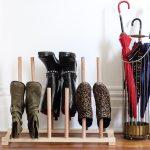 16 ideja za organizaciju obuće