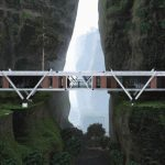 Impresivni projekat planinske kuće svestranog iranskog arhitekte