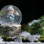 Snježne kugle: Mala remek-djela u kojima zimska idila nikada ne prestaje