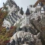 Pogledajte kako je izgledao srednjovjekovni bosanski kraljevski grad Bobovac