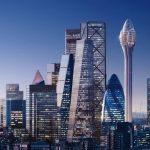 Novi toranj u Londonu biće sjajna atrakcija