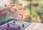 Kupovina online stvari za kucu