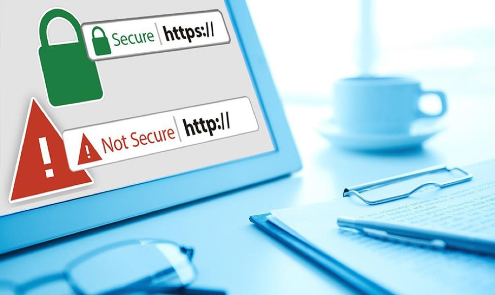 online shopping sigurnost
