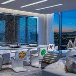 Apartman koji košta 100.000 dolara za jednu noć