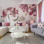 Pet savjeta za dekorisanje enterijera tapetama
